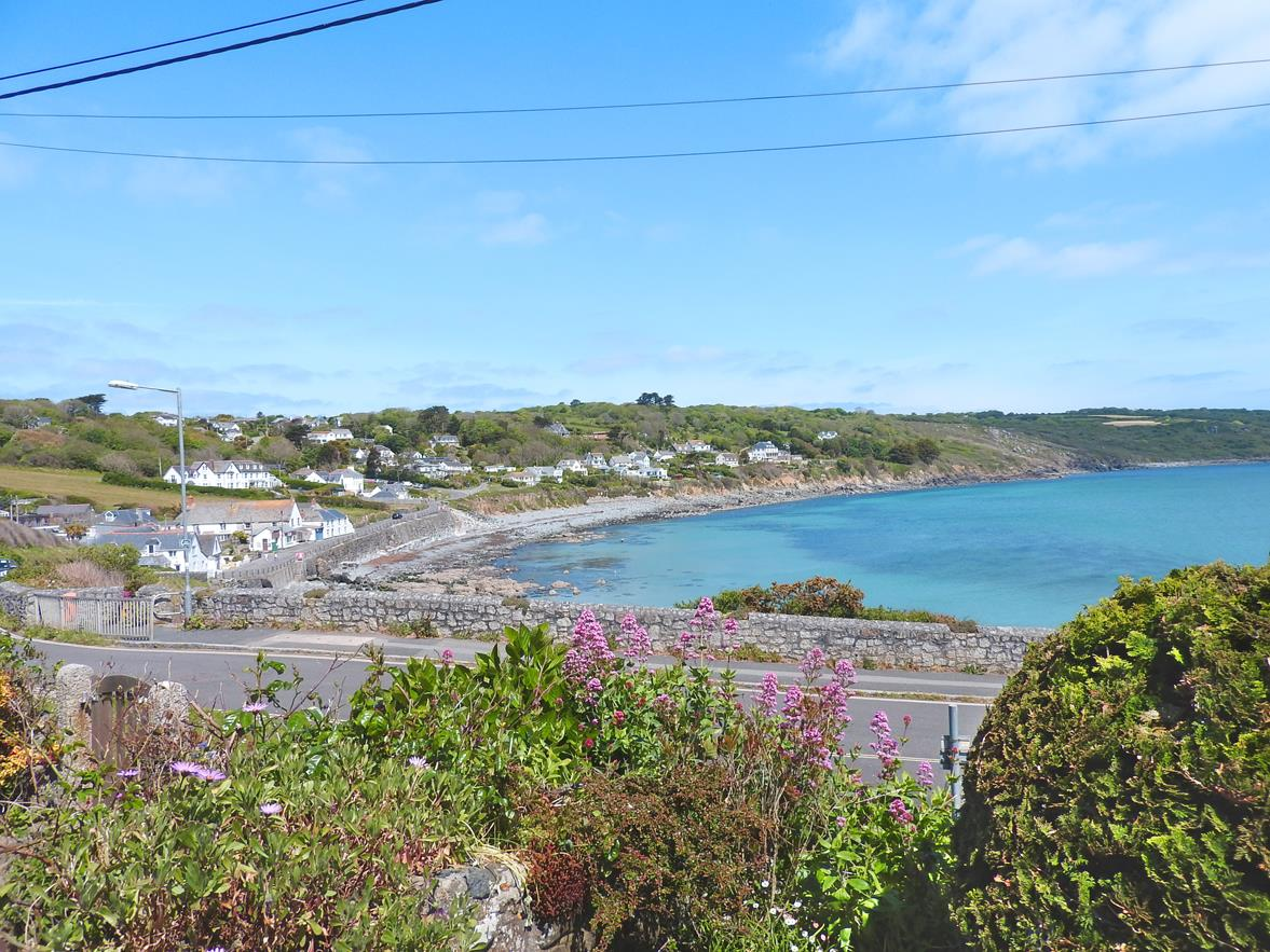 Chymbloth Way, Coverack, Helston